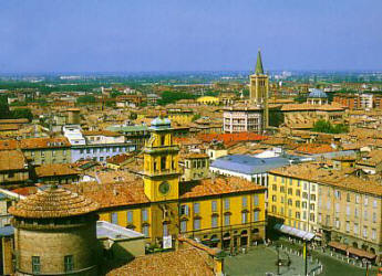 Parma Verdi music tour