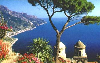 Ravello - Naples, Sorrento Music Tours