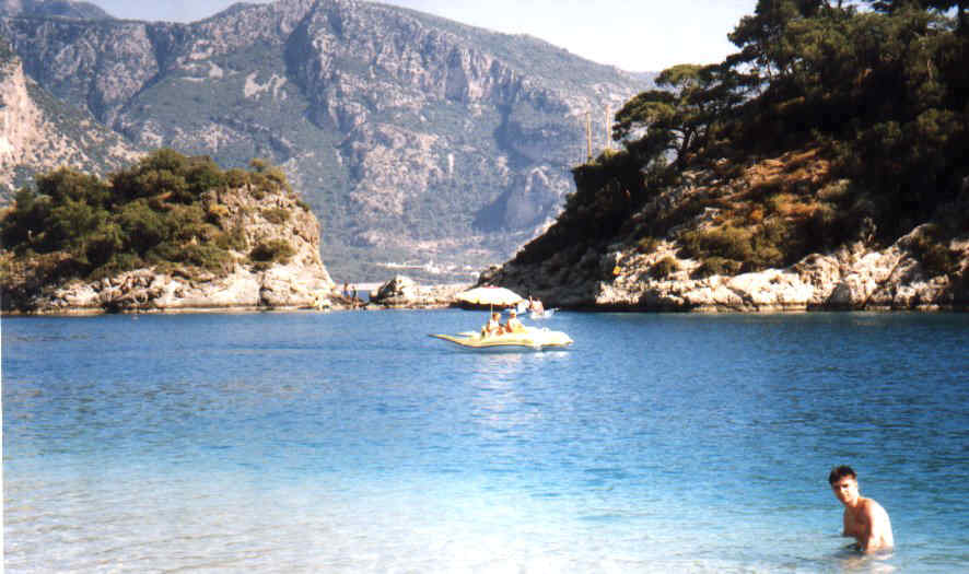 Lycia and  Caria Turkey Tour, Turkey Historical tours