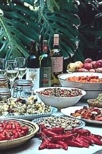 Italy Cooking Tours to Sicily
